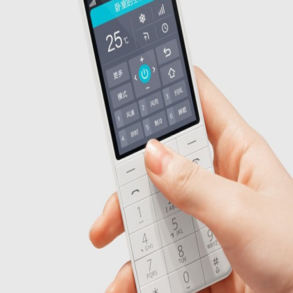 Xiaomi Qin: Τα πρώτα featurephones της εταιρείας με τιμή από €25