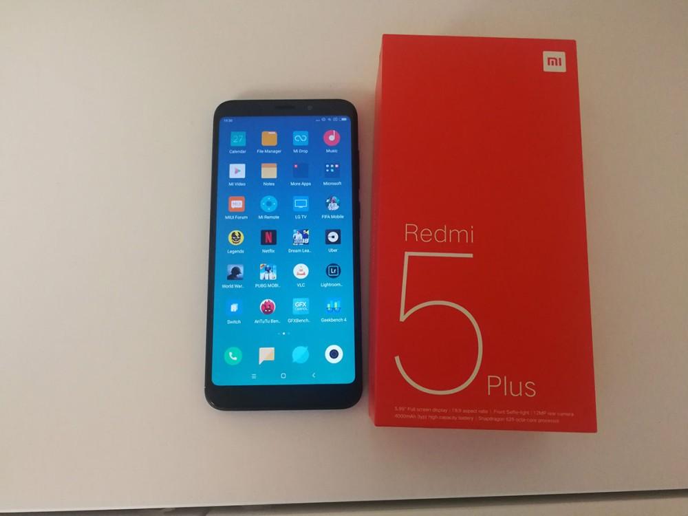 Xiaomi Redmi 5 Plus: Μονόδρομος στην κατηγορία των value-for-money smartphones [Review]