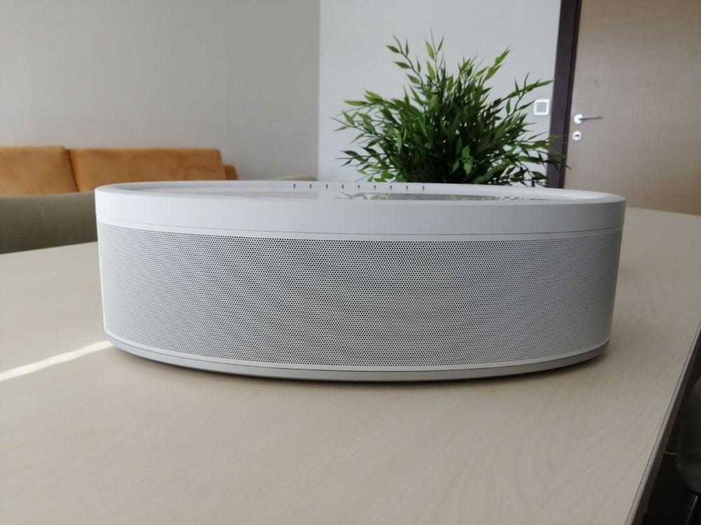 Yamaha MusicCast 50: Ένα desktop ασύρματο ηχείο εξαιρετικής απόδοσης με ενσωματωμένες μουσικές υπηρεσίες [Review]