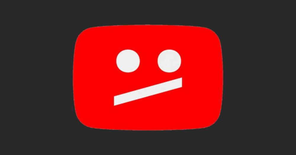 """YouTube: """"Έπεσε"""" για περισσότερο από μία ώρα σε όλο τον κόσμο"""