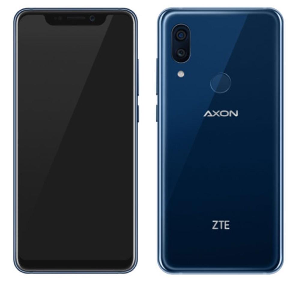 ZTE Axon 9 Pro: Επίσημα με οθόνη 6.2'' AMOLED Axon Vision, Snapdragon 845 και μπαταρία 4000mAh στα €649 [IFA 2018]