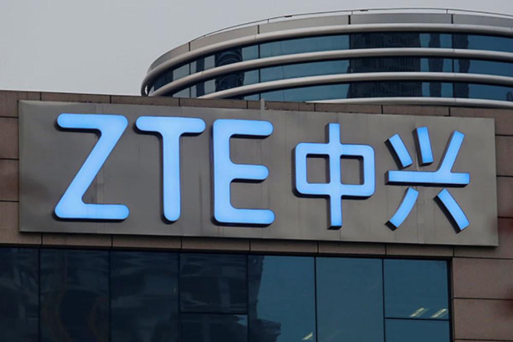 ZTE: Συμφωνία για πρόστιμο ύψους $1.7 δισ. για να αρθεί το εμπάργκο από τις ΗΠΑ