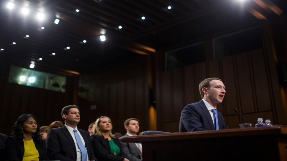 Facebook: Έχουμε κατοχυρωμένη τεχνολογία eye-tracking, αλλά δεν την χρησιμοποιούμε
