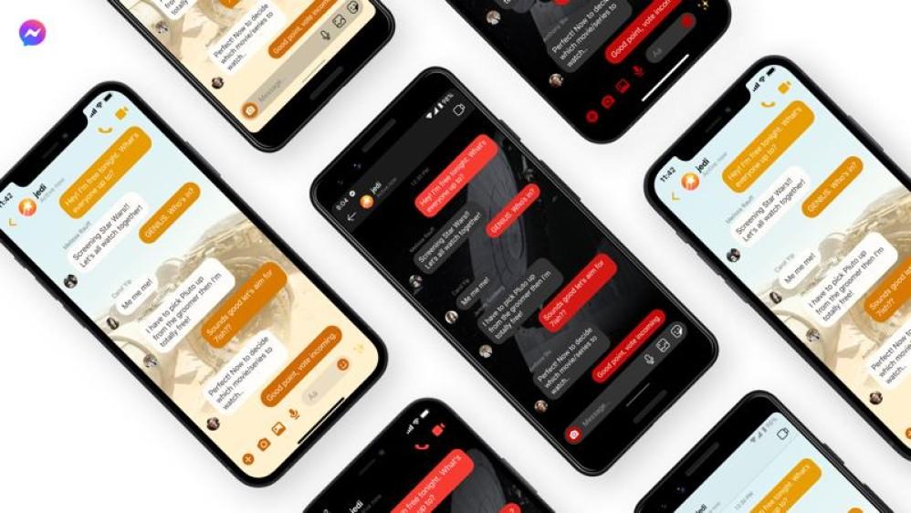 Facebook: Φέρνει νέες σημαντικές λειτουργίες σε Messenger και Instagram