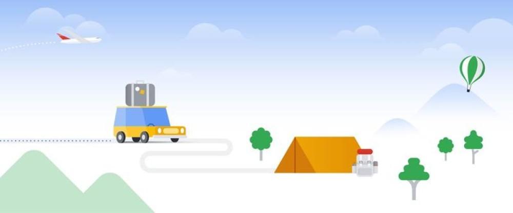 Google: Παρέχει πληροφορίες σχετικά με την Covid19 για τους ταξιδιώτες
