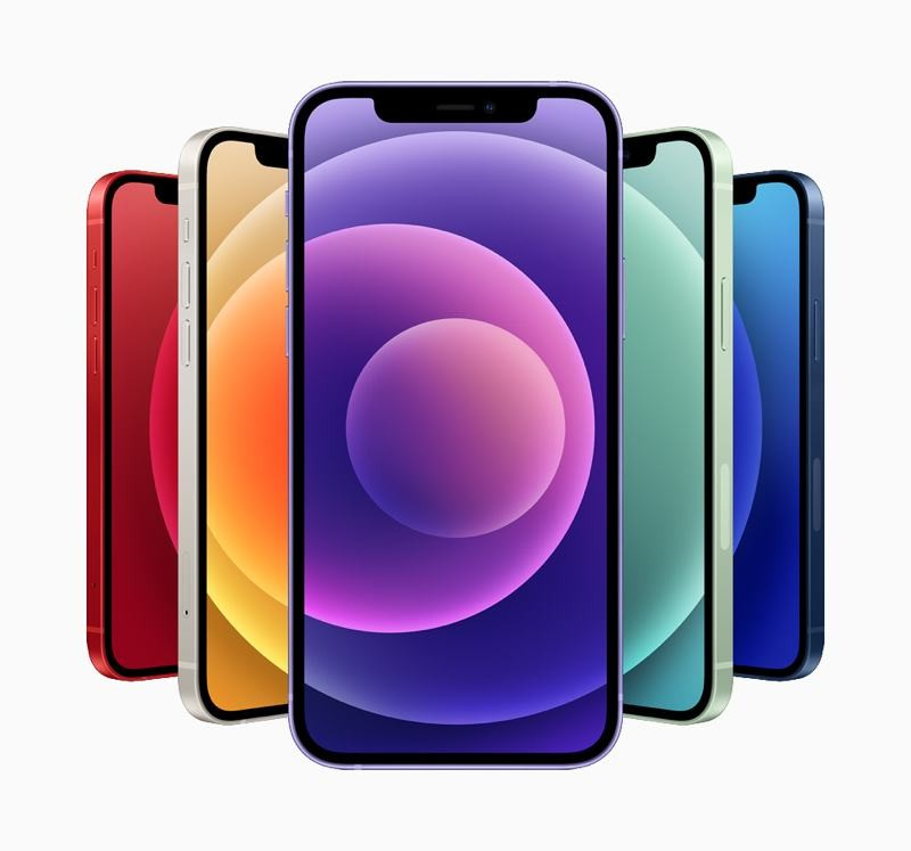 iPhone 13: Με 120Hz OLED LTPO panel της Samsung στα Pro μοντέλα