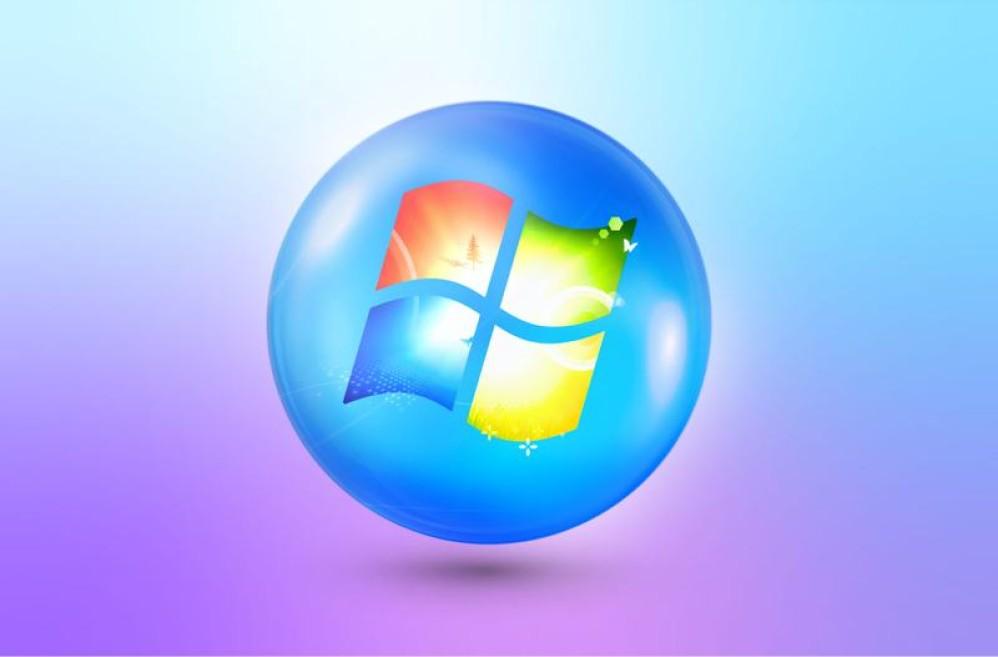 Σχεδόν ένας στους πέντε Έλληνες χρησιμοποιεί τα ξεπερασμένα Windows 7