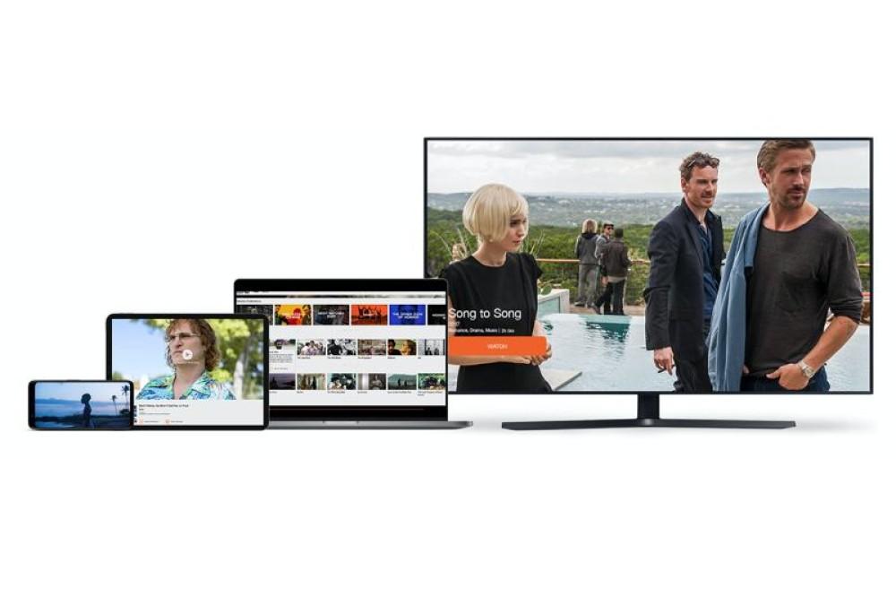 Η εφαρμογή Cinobo διαθέσιμη στις Smart TVs της LG
