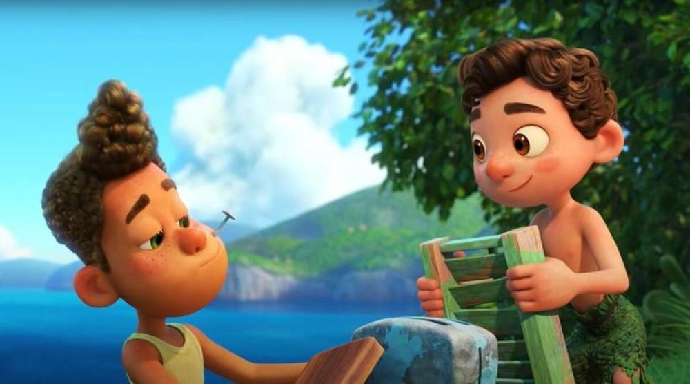 Luca: Πρώτο trailer για τη νέα ταινία της Pixar