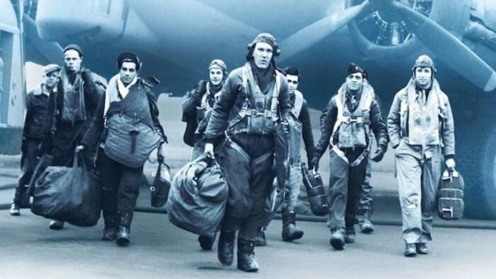 Masters of the Air: Ξεκίνησαν τα γυρίσματα, έρχεται στο Apple TV+