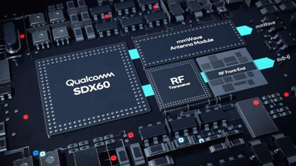 Ευπάθεια στα modem της Qualcomm επηρέαζε το 40% των Android smartphones