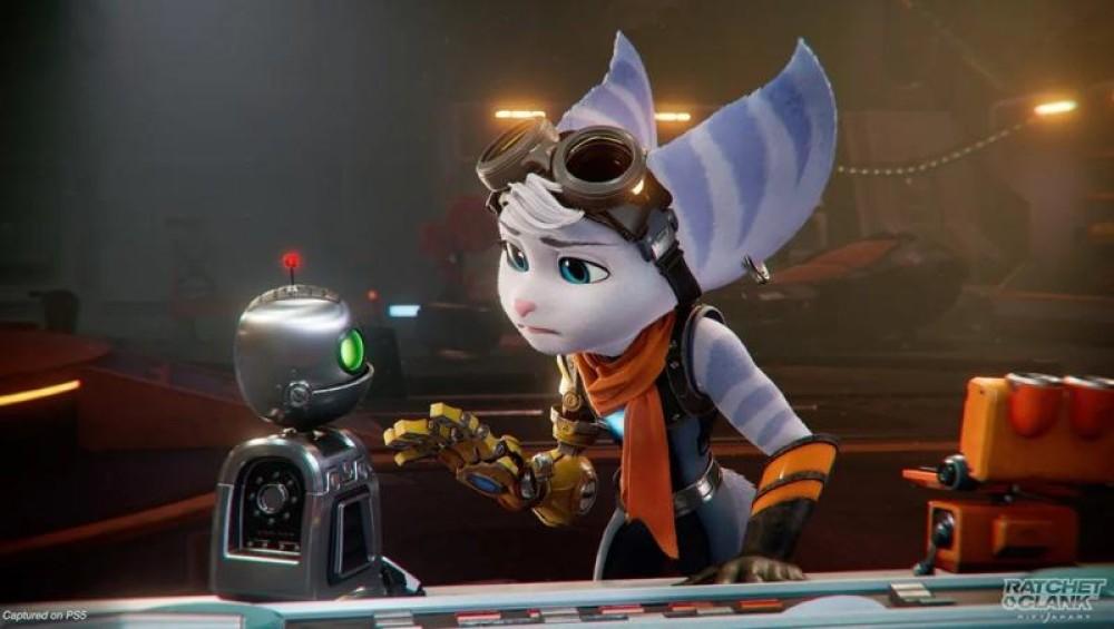 Ratchet & Clank: Rift Apart, νέο trailer και στο επίκεντρο του State of Play