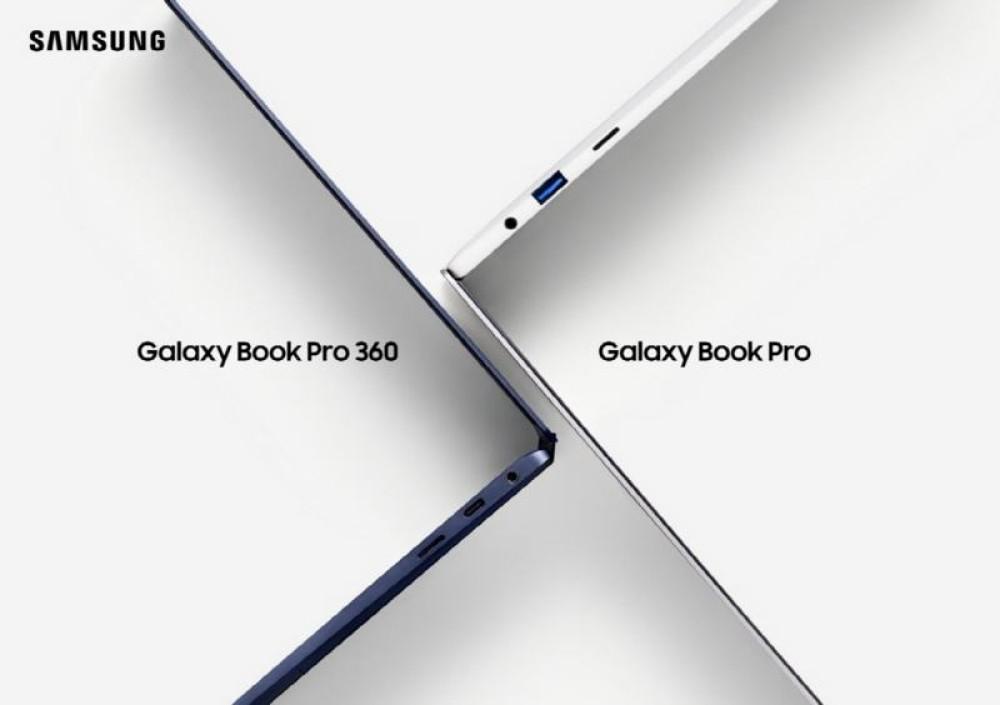 Samsung Galaxy Book Pro / Pro 360: Τα νέα premium laptops της εταιρείας