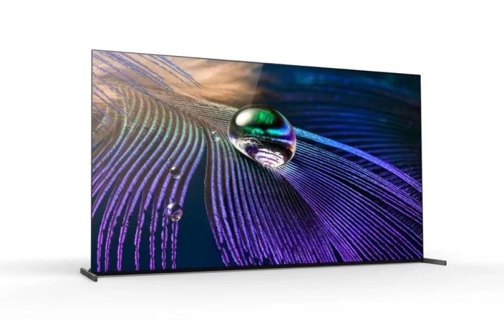 Η Sony κυκλοφορεί νέα μοντέλα τηλεοράσεων BRAVIA με οθόνες μεγάλων διαστάσεων
