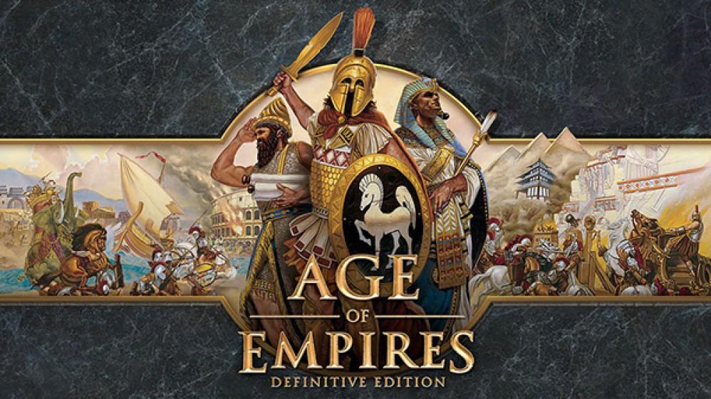 Age of Empires: Definitive Edition, στις 20 Φεβρουαρίου κυκλοφορει η 4K remastered έκδοση [Video]
