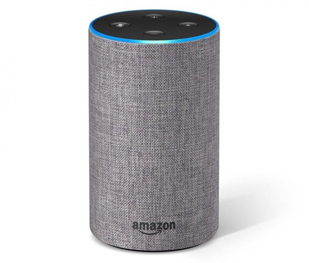 Amazon Echo: Τέσσερις νέες συσκευές που φέρνουν την ψηφιακή βοηθό Alexa σε κάθε σπίτι