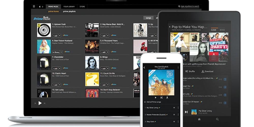 Τα έξυπνα ηχεία Amazon Echo και η μουσική υπηρεσία Amazom Music Unlimited τώρα διαθέσιμα σε Ελλάδα και Κύπρο