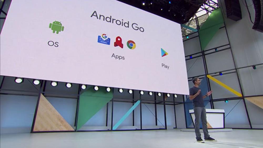 Android Go: Το βελτιστοποιημένο λειτουργικό σύστημα για συσκευές περιορισμένων δυνατοτήτων