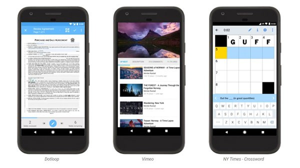 Android Instant Apps: Διαθέσιμα τα εργαλεία για τις εφαρμογές που δεν απαιτούν εγκατάσταση