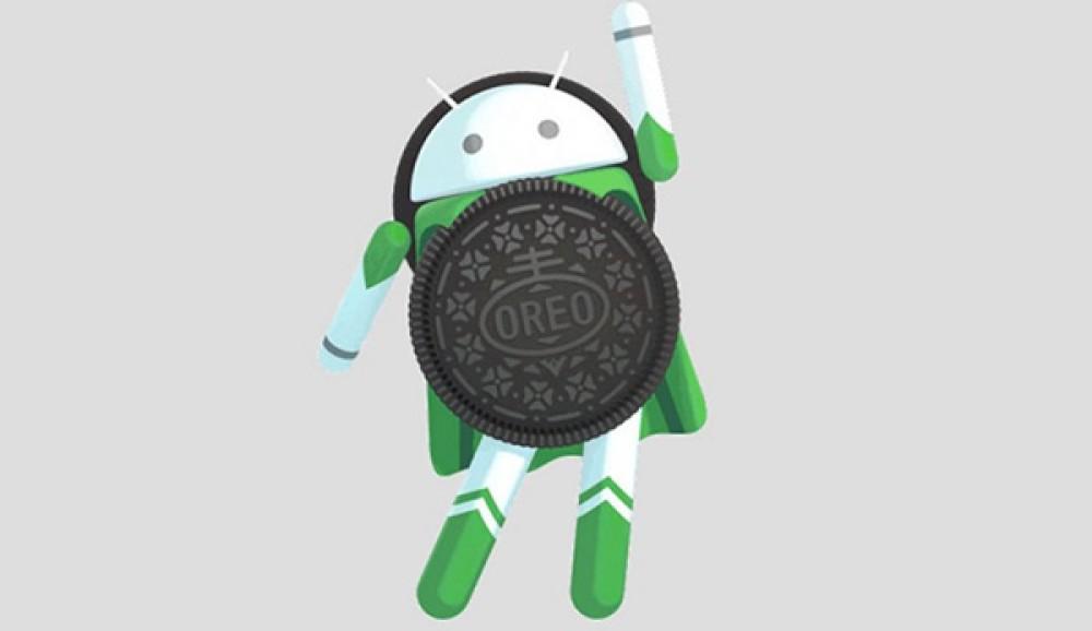 Το Android 8.0 Oreo μόλις στο 1.1% των συσκευών παγκοσμίως, ενώ το Nougat τώρα κατάφερε να ξεπεράσει το Marshmallow...