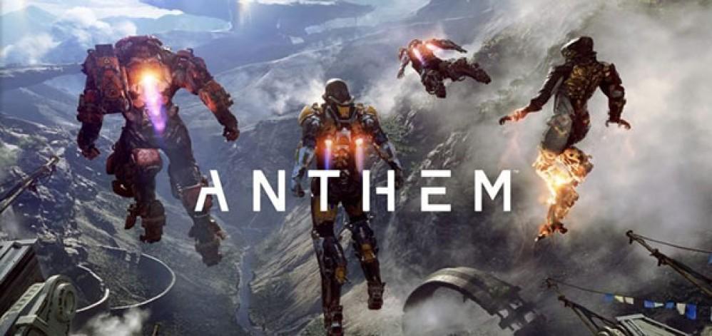 Athem: Το νέο IP της Bioware θυμίζει συνδυασμό Mass Effect, Fallout και Destiny! [Video]
