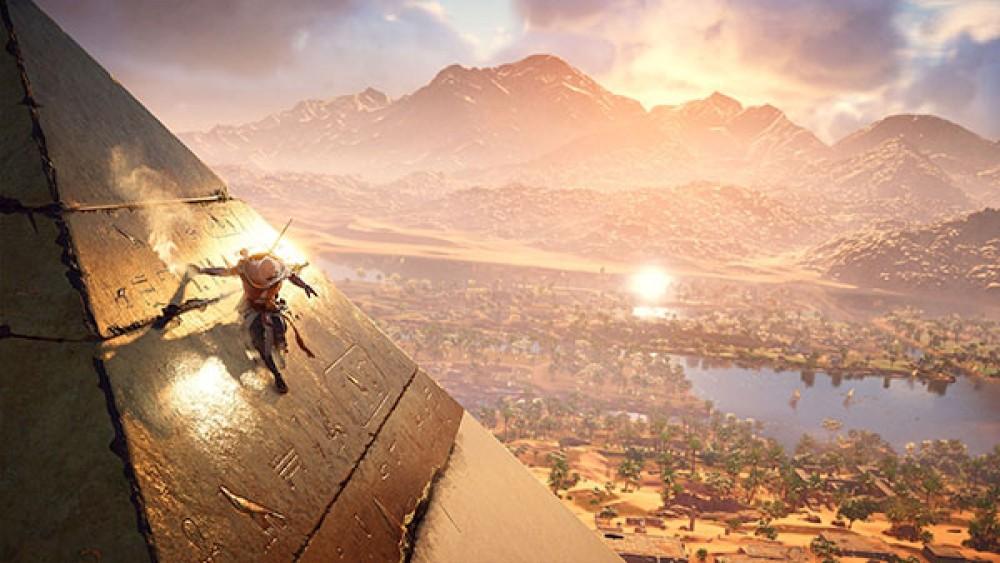 Assassin's Creed: Origins, νέο trailer μας συστήνει τους εχθρούς [Video]