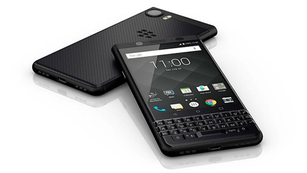 BlackBerry KEYone Black edition με περισσότερη RAM και αποθηκευτικό χώρο στα €649 [IFA 2017]