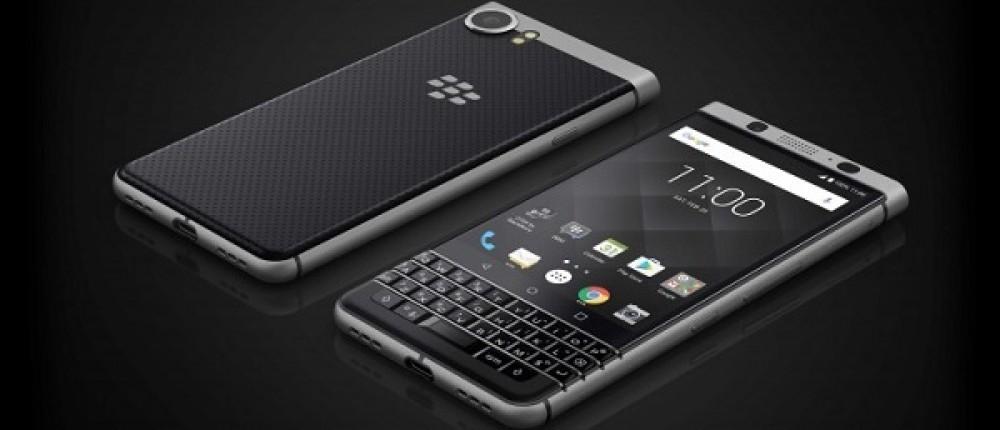 BlackBerry KEYone: Όλα όσα θέλεις να γνωρίζεις για το νέο Android smartphone με πλήρες πληκτρολόγιο QWERTY