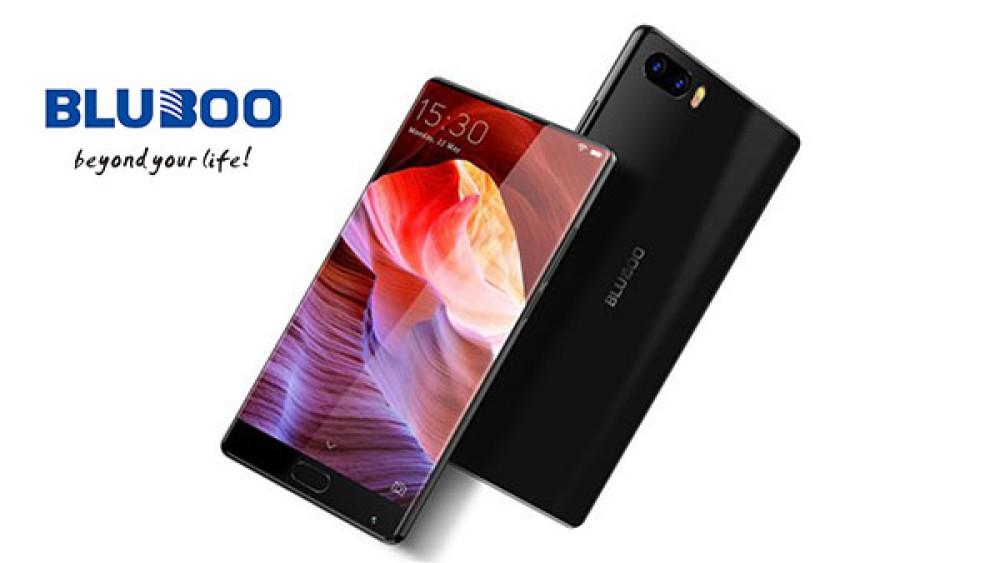 Bluboo S1: Το εντυπωσιακό bezel-less smartphone με διπλή κάμερα σε απίστευτη τιμή!