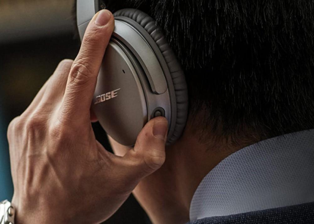 Bose και Google φέρνουν για πρώτη φορά τον ψηφιακό βοηθό Google Assistant σε ακουστικά