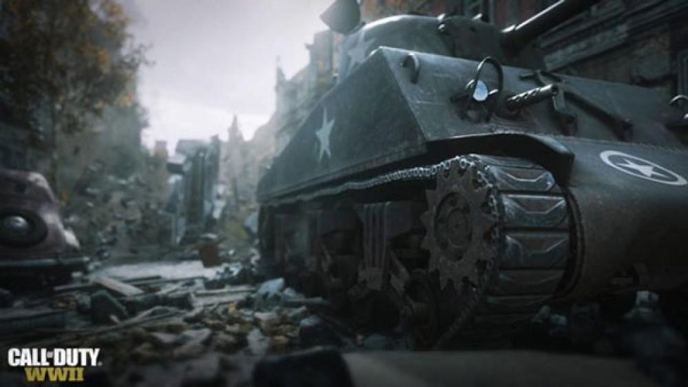 Call of Duty: WWII, διαθέσιμη για όλους η beta έκδοση στις 29 Σεπτεμβρίου