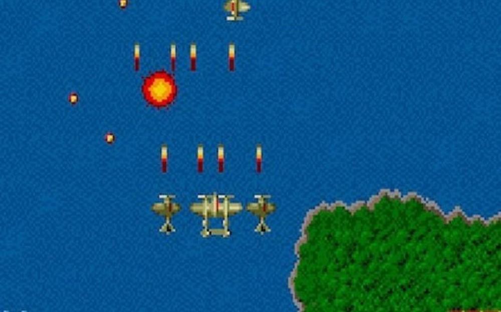 1942: Διαθέσιμο το θρυλικό arcade shoot 'em up της Capcom για Android και iOS