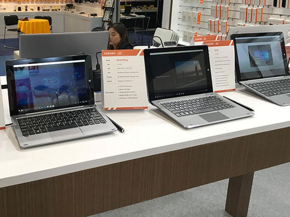 Chuwi SurBook mini: Παρουσιάστηκε η νέα έκδοση του laptop που σάρωσε στο Indiegogo