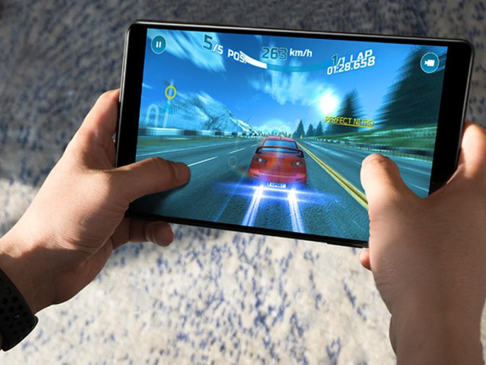 Chuwi Hi9: Το gaming tablet με εντυπωσιακή οθόνη και Android Nougat έρχεται σύντομα!