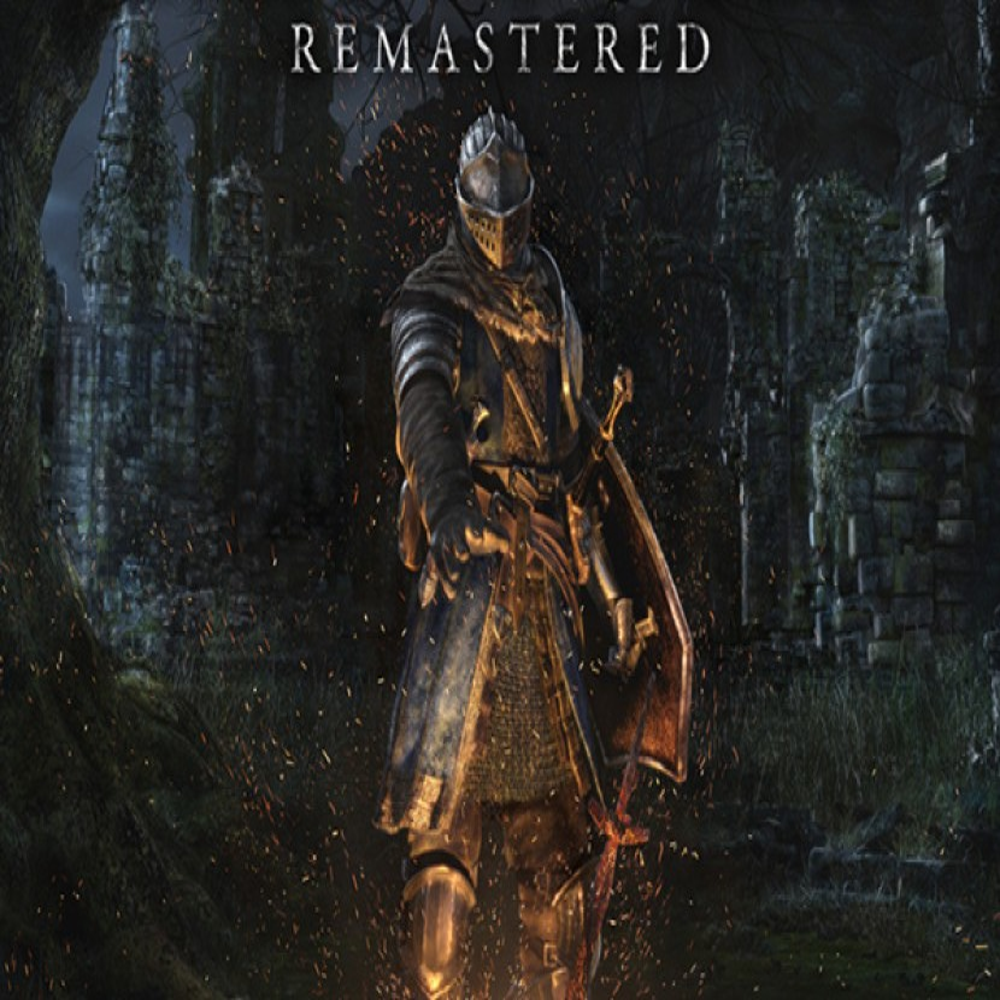 Dark Souls: Remastered, έρχεται τον Μάιο σε Windows PC, Xbox One, PS4 και Nintendo Switch [Video]