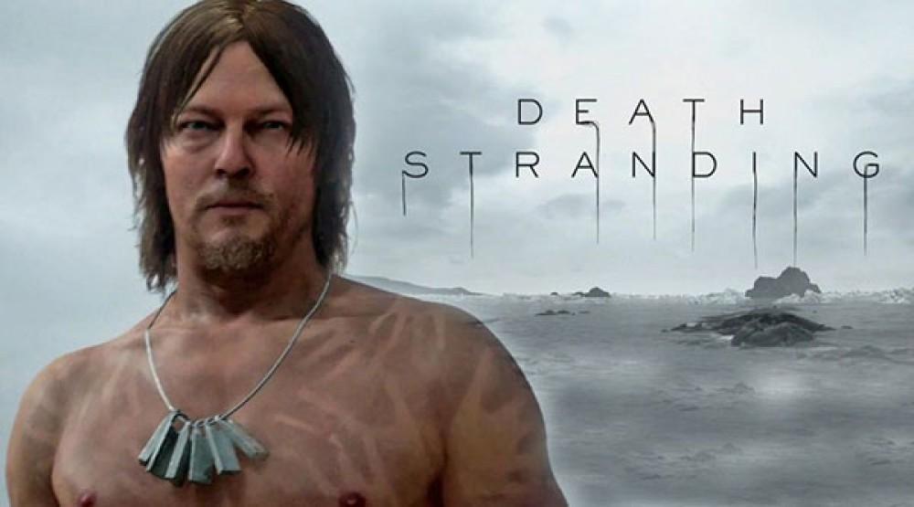 Death Stranding: Νέο trailer για το ιδιαίτερο video game του Hideo Kojima