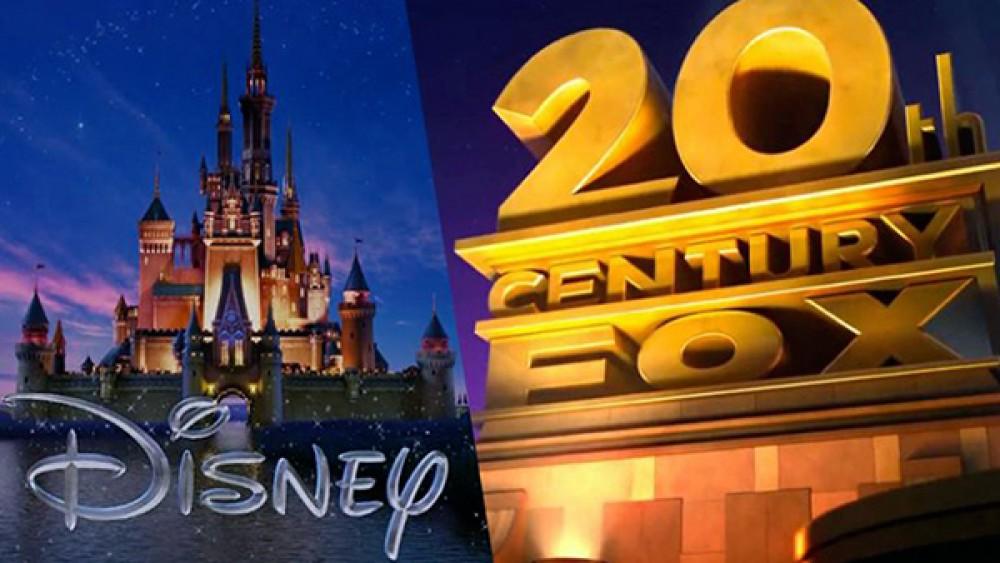 Η Disney εξαγόρασε την 20th Century Fox έναντι $52 δισ.!