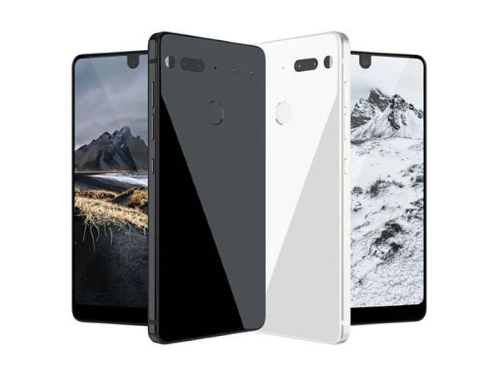 Essential Phone: Μείωση της τιμής κατά $200 μόλις δύο μήνες μετά την κυκλοφορία του