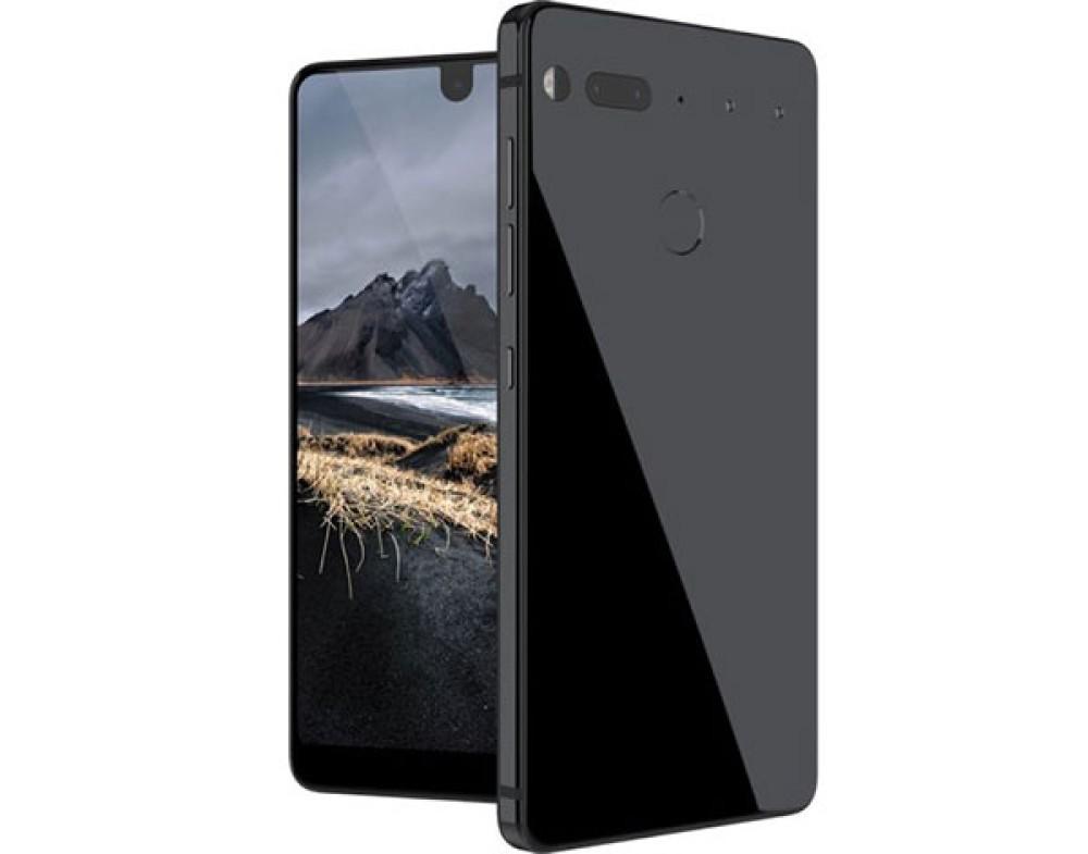 Essential Phone: Αυτό είναι το εντυπωσιακό smartphone από τον δημιουργό του Android OS