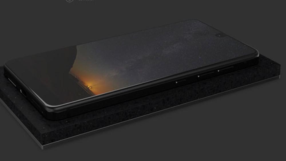 Essential Phone: Το εντυπωσιακό smartphone του Andy Rubin θα έρθει σε Ευρώπη και Ιαπωνία