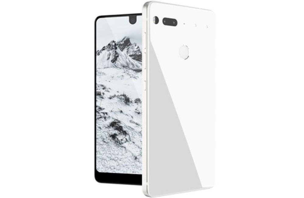 Essential Phone: Ξεκινούν οι αποστολές μέσα στις επόμενες 7 ημέρες, στο $1.2 δισ. η αξία της εταιρείας