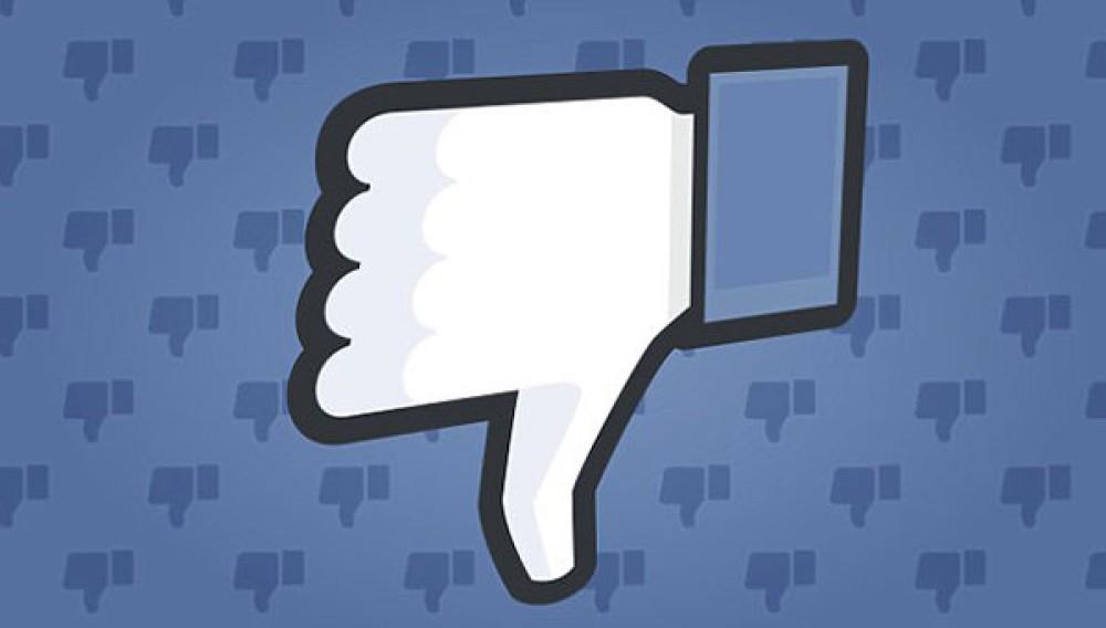"""Η Facebook δοκιμάζει κουμπί """"downvote"""" στα σχόλια, αλλά αρνείται πεισματικά να το βαφτίσει """"Dislike"""""""