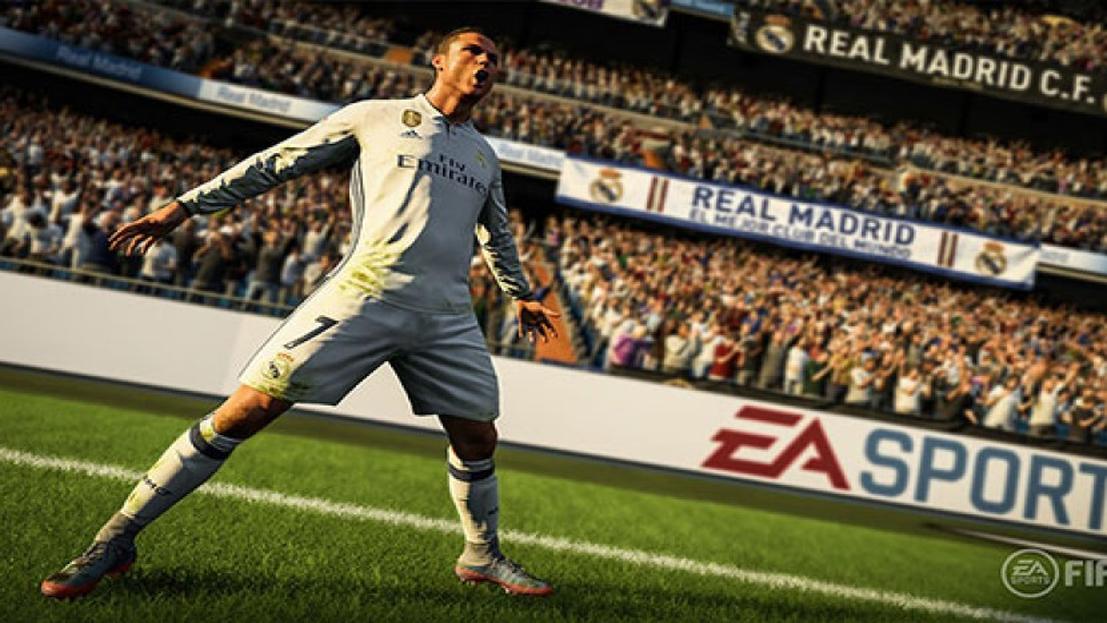 FIFA 18: Ανακοινώθηκε επίσημα με τον Cristiano Ronaldo στο εξώφυλλο [Video]