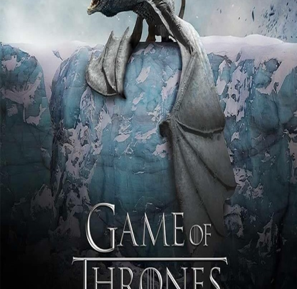 Game of Thrones: Για ακόμα μία χρονιά στην κορυφή των τηλεοπτικών σειρών με τα περισσότερα πειρατικά downloads
