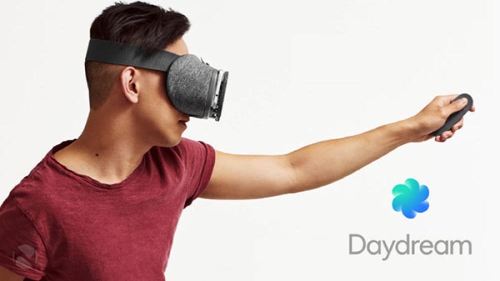 Samsung Galaxy S8/S8+: Υποστηρίζουν και επίσημα πλέον την πλατφόρμα εικονικής πραγματικότητας Google Daydream