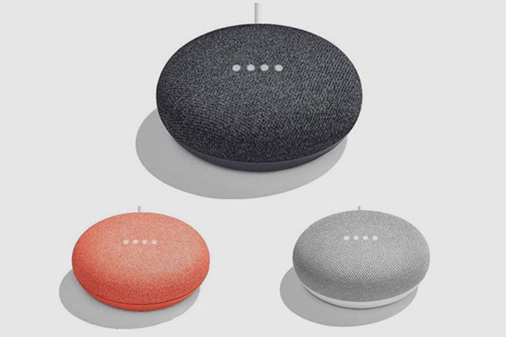 Google Home Mini και Google Daydream View θα παρουσιαστούν επίσης στις 4 Οκτωβρίου