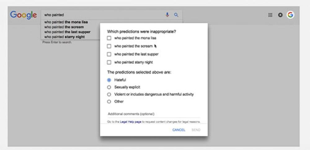 Google Search: Βελτιώσεις για την καταπολέμηση των ψευδών ειδήσεων
