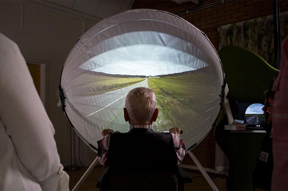 Το Google Street View και το BikeAround βοηθά τους ασθενείς με Alzheimer [Video]