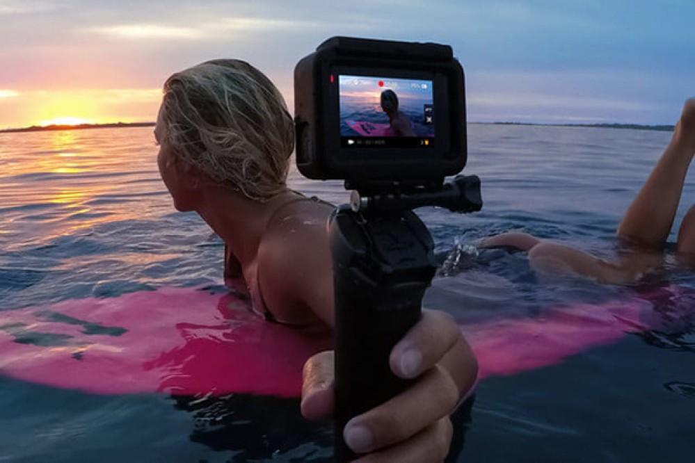 GoPro Hero6 Black και Fusion: Επίσημα οι νέες action κάμερες της εταιρείας [Videos]