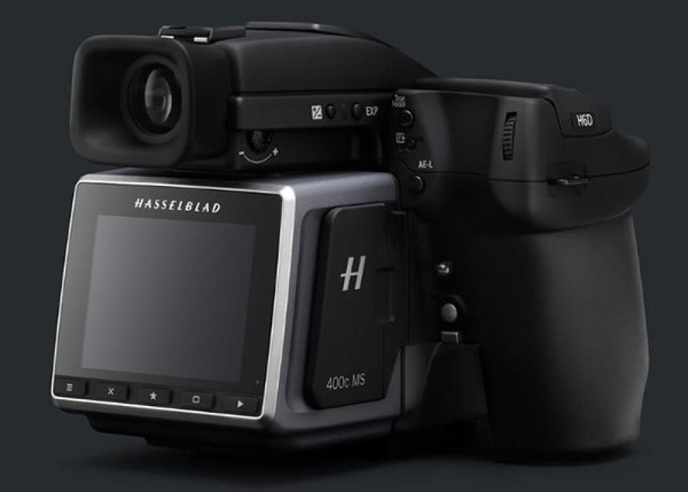 Hasselblad H6D-400c MS: Το νέο θαύμα της εταιρείας με αισθητήρα 100MP για λήψεις φωτογραφιών έως 400MP! [Video]